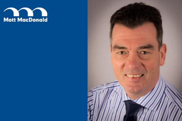 Mott MacDonald hires David Webster as Highways Director