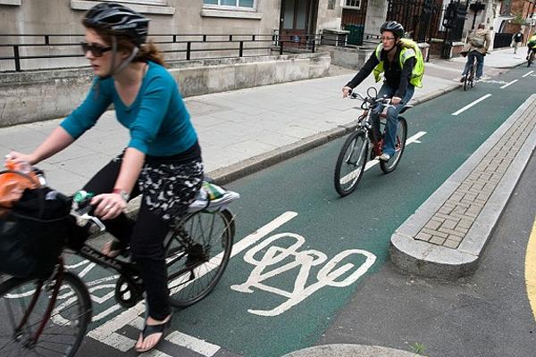 UK-Cycling