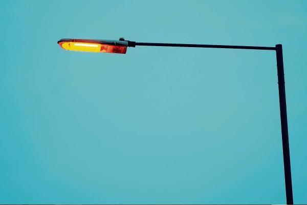 Warrington-lights