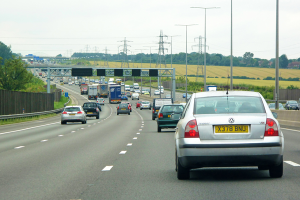 Emissions monitoring 'fundamental' at Highways England