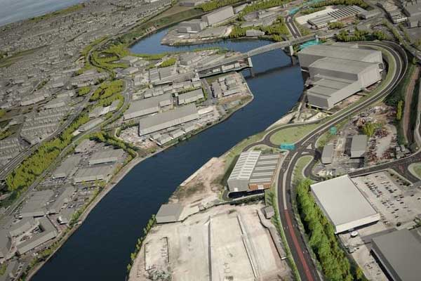 Could a £60m road revamp be set to get under way on Wearside?