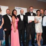 Chevron-CIHT-Award
