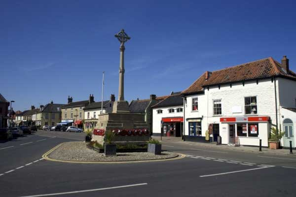 Business leader calls for 1000 new parking spaces in Holt