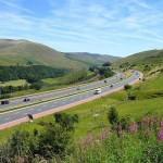 M6-Cumbria