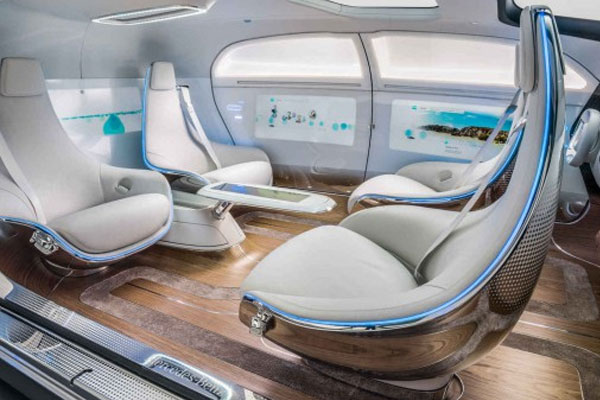 Why It's Such a Bumpy Road to Driverless Cars