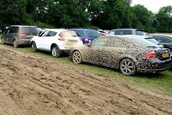 Gatwick-Parking