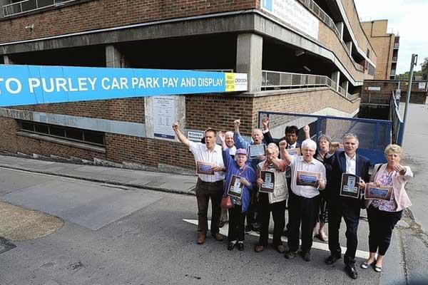 Purely-Car-Park