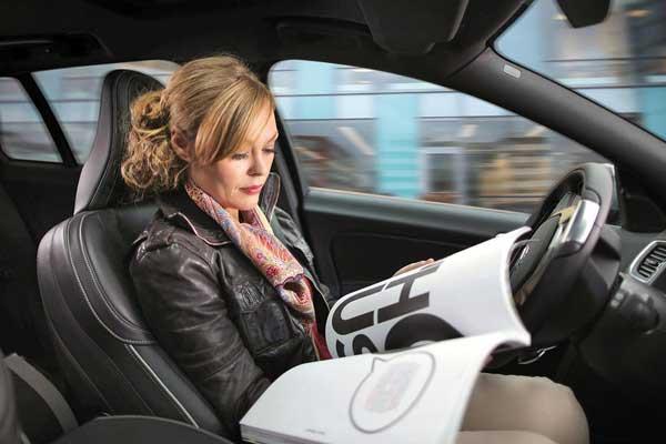 Volvo-urban-areas