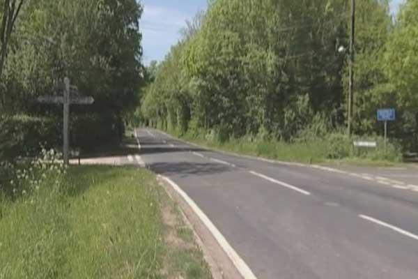Hampshire-Roads
