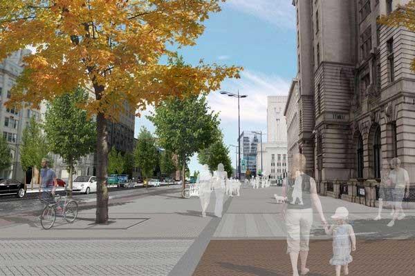 Liverpool-Roads