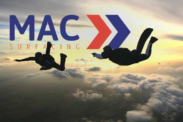 MAC-Skydive