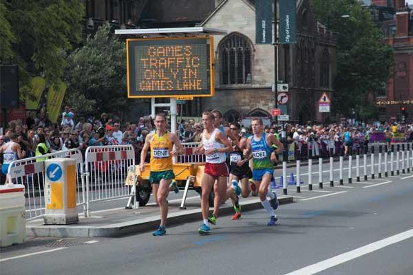 MVIS/Bartco   Bartco UK Works with UKTI to Encourage Olympic Spirit