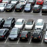 Parking-Manchester