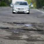 Potholes-Doubled