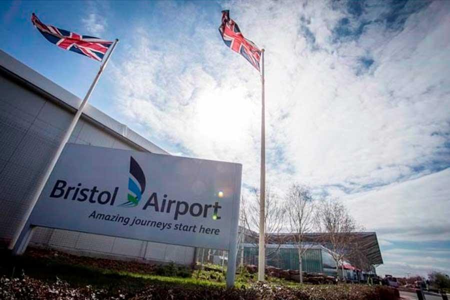 Bristol-Airport-Parking