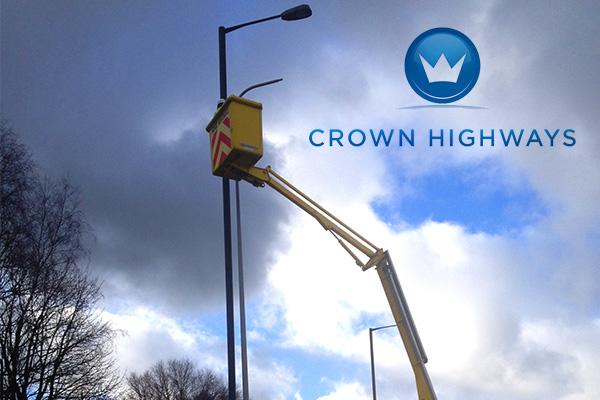 crown lighting vacancies