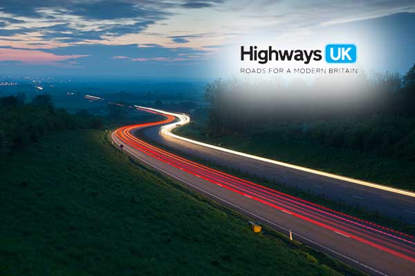 Highways UK | Be part of the future of the UK road network