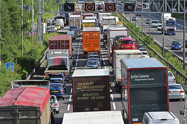 Drivers heading to Merseyside and Cheshire on one of the regionÂ's busiest weekends of the year will be helped on their journeys by Highways England.    Wednesday next week (19 July) kicks off a five-day Â'long weekendÂ' of events starting with the Royal Horticultural Society (RHS) Flower Show at...