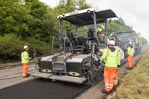 Road-surfacing-technology