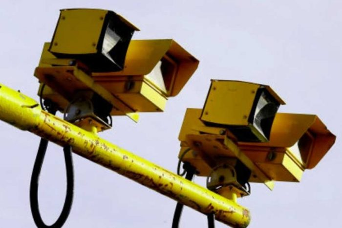 200 drivers caught every day by each of the new Birmingham speed cameras