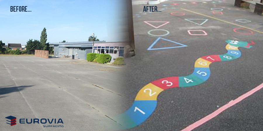 Before-and-After-playground