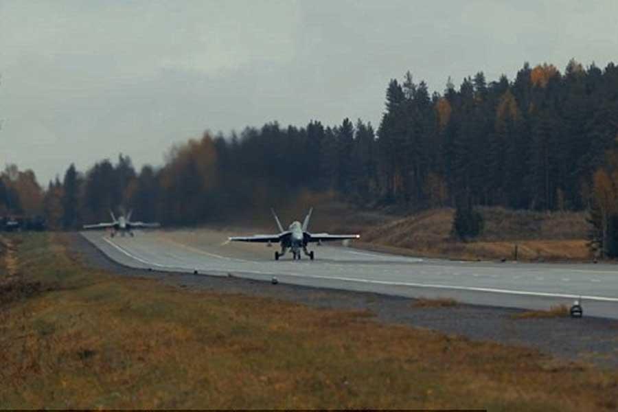 Finland-Jets