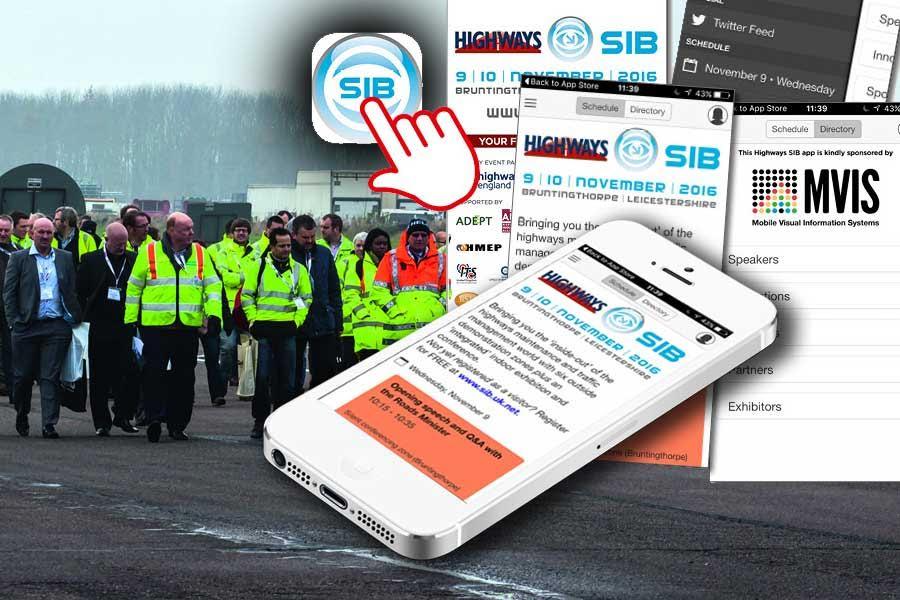Highways SIB App