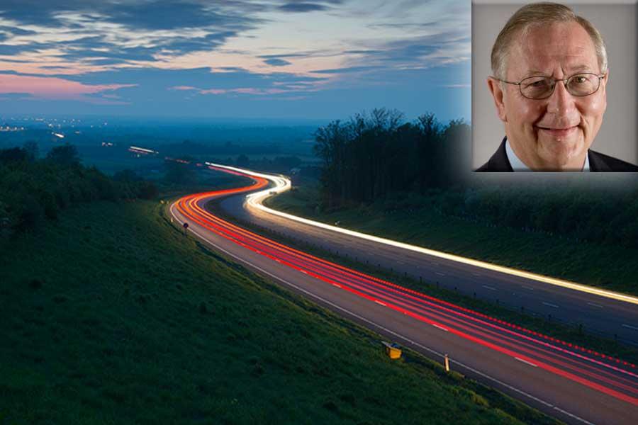 Highways-UK-Road-Network