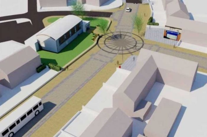 Council's U-turn over controversial plans for a £280,000 shared space scheme