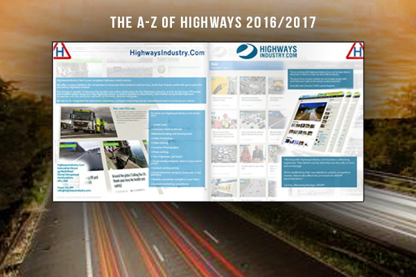 The A-Z Of Highways 2016/17