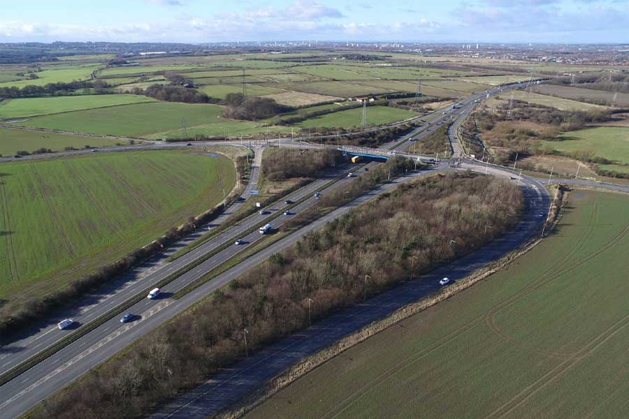 A19-Road-Scheme