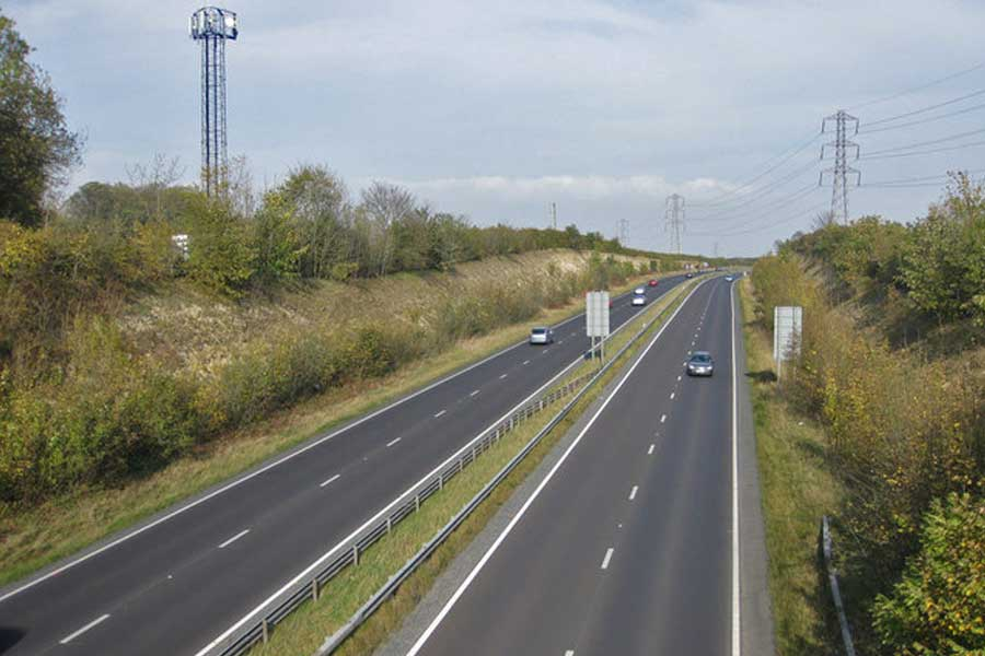£22m project for A64 safety improvements