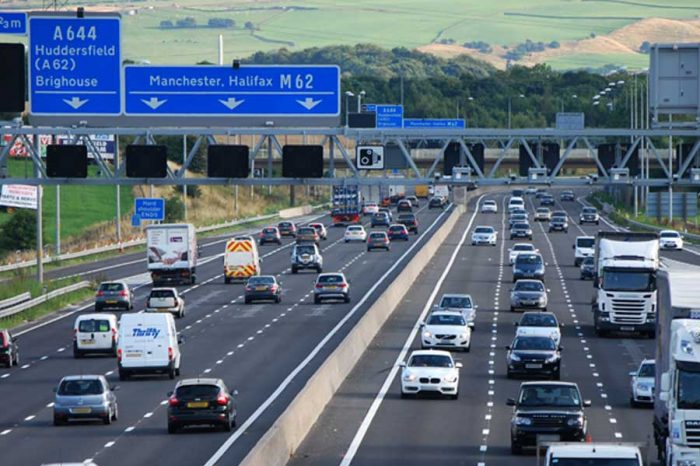 Drivers urged to check vehicles after record number of breakdowns