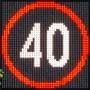 40mph-VMS