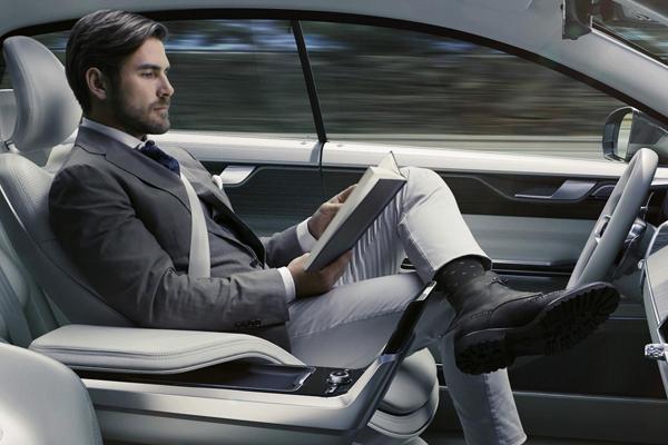Driverless Cars 05.05.2016