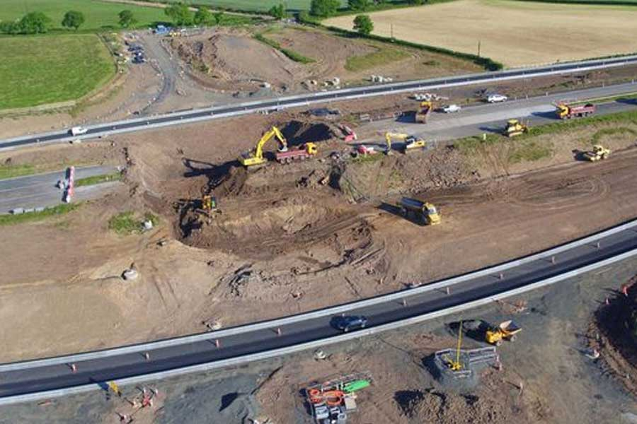 Morpeth-Bypass