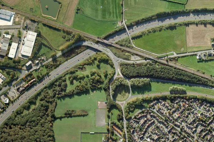 Consultation on options for new M56 junction 11a in Runcorn