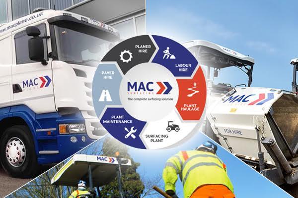 MAC Surfacing Mission Main