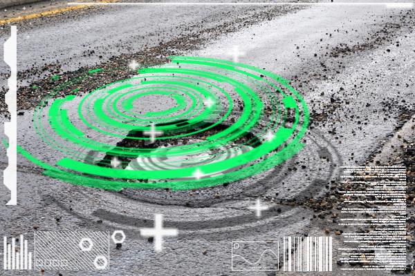 Pothole-Alert