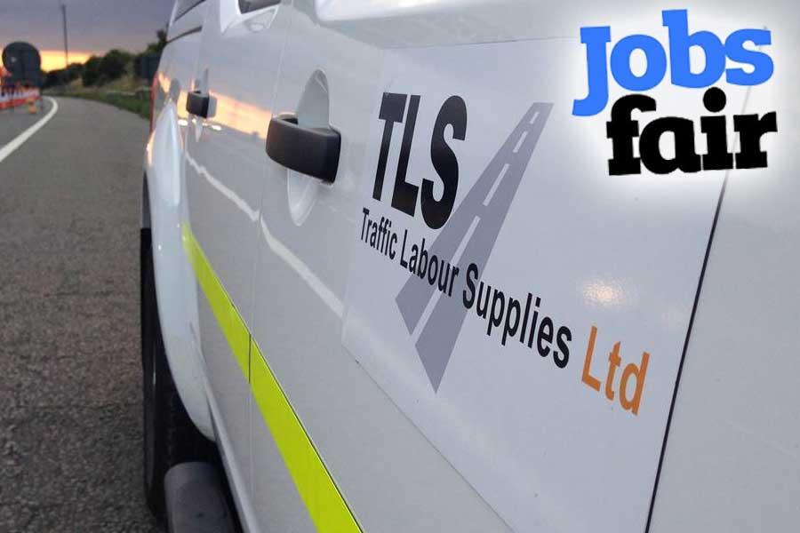 TLS-Jobs-Fair