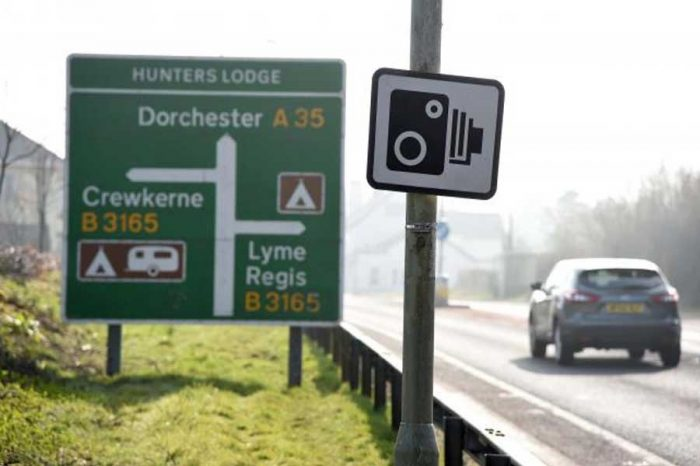 Work on £560k safety improvements on A35 junction to start in April