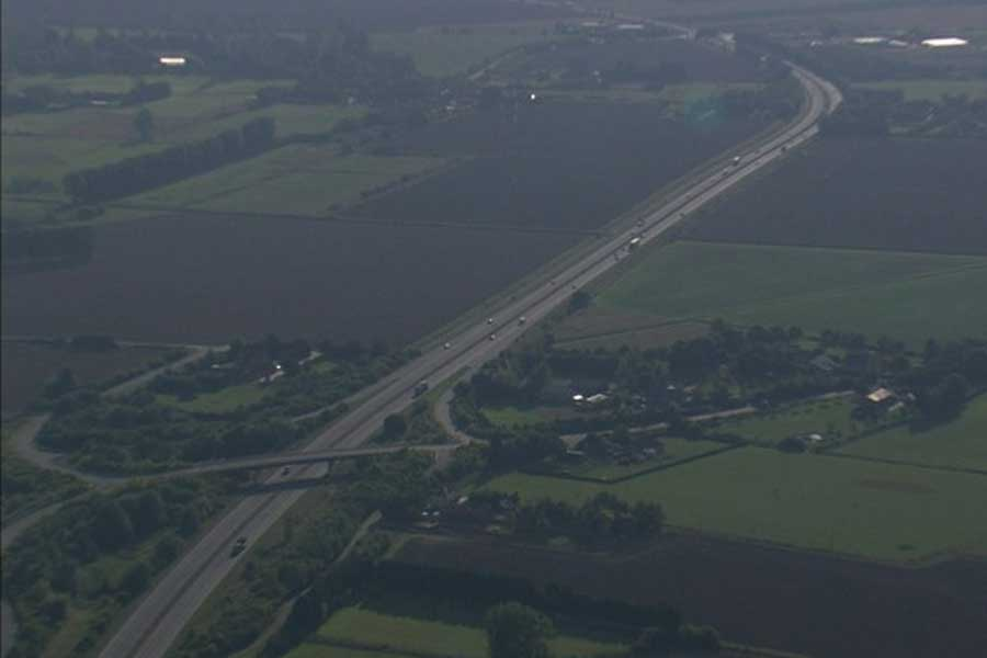 Image of the A47
