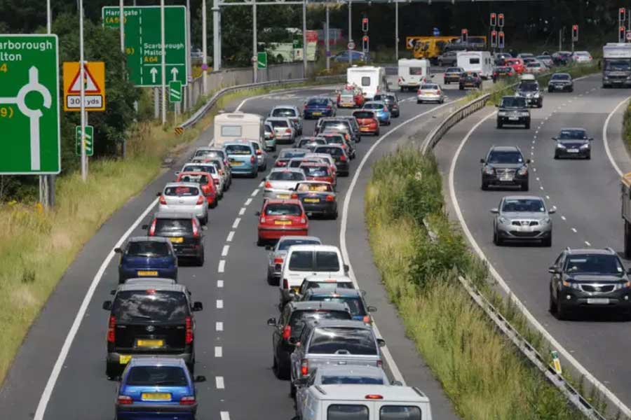 Image of the A64