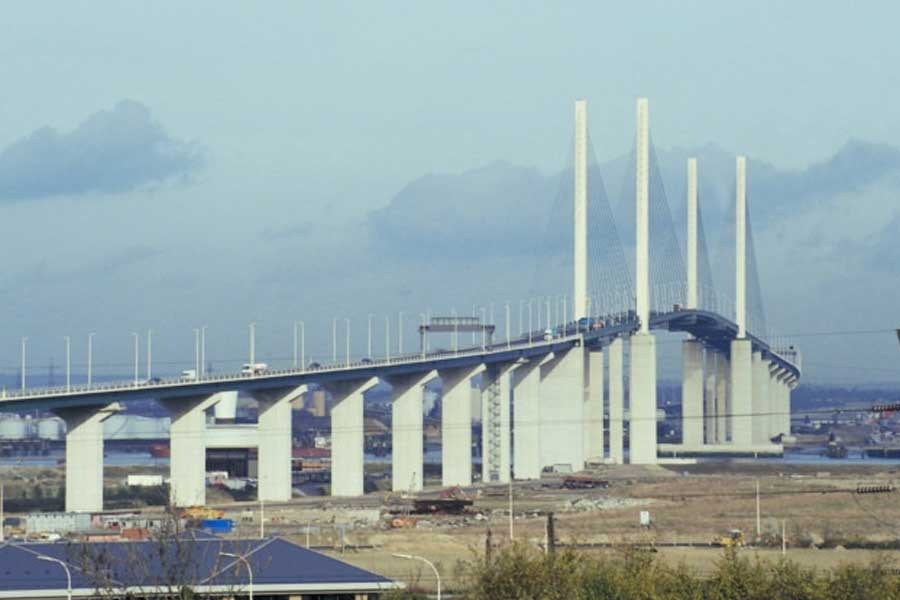 Image of Dartford Crossing