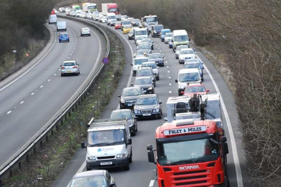 Image of the A27