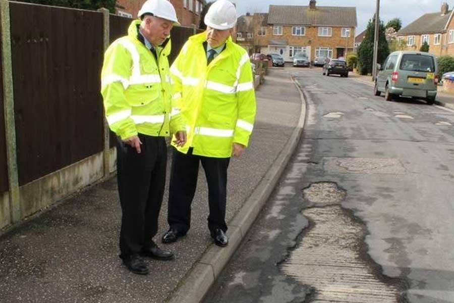 Chelmsford-Road-Treatment-Trial