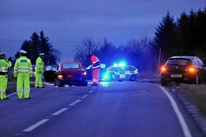 Action plan to reduce death tally on north-east roads