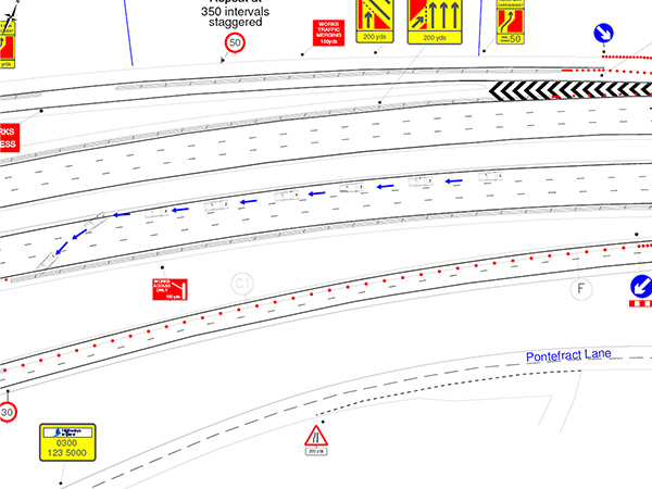 DB-Technical-Drawing