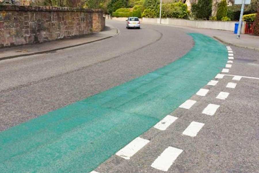Green-Roads