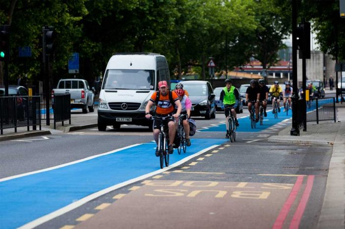 MP calls on Highways England in Parliament to make projects more bike-friendly following sudden busway closure
